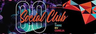 Zero Zero gay club Rio