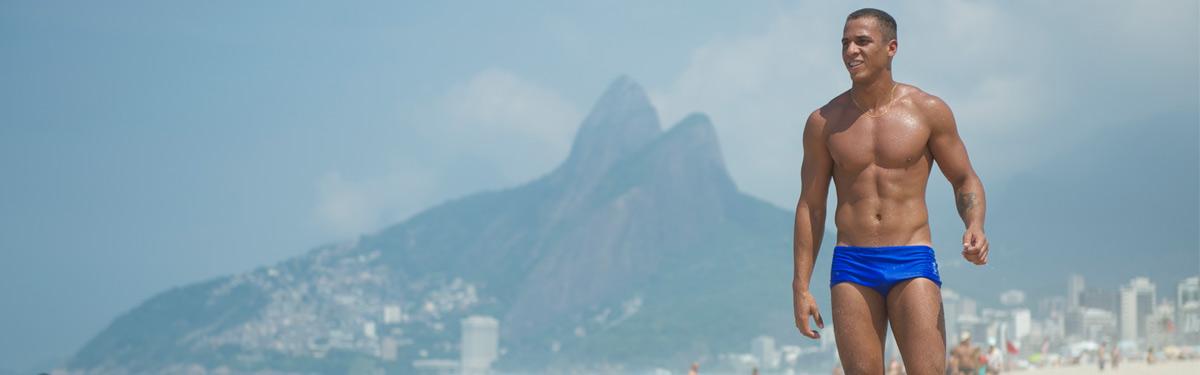 Rio Gay Beaches