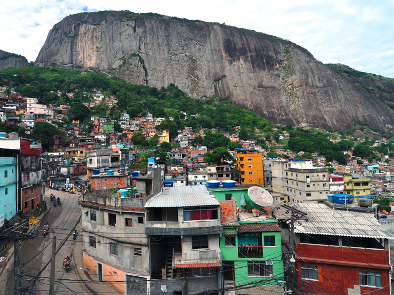 Rocinha-Favela-Rio
