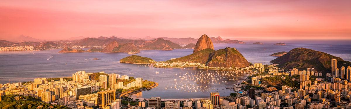 Gay tours of Rio