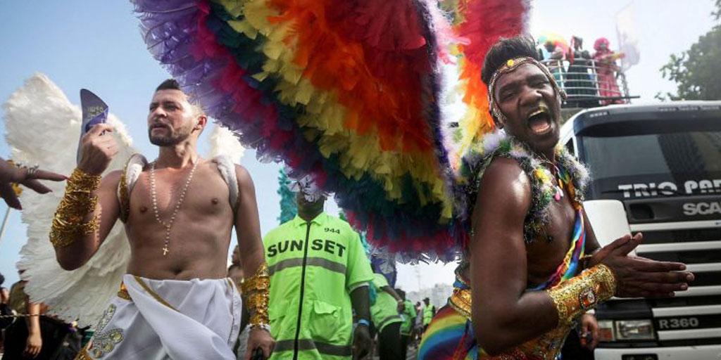 Rio Gay Pride Gay Rio Guide